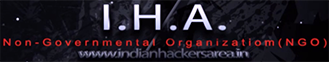 I.H.A - Indian Hackers Area